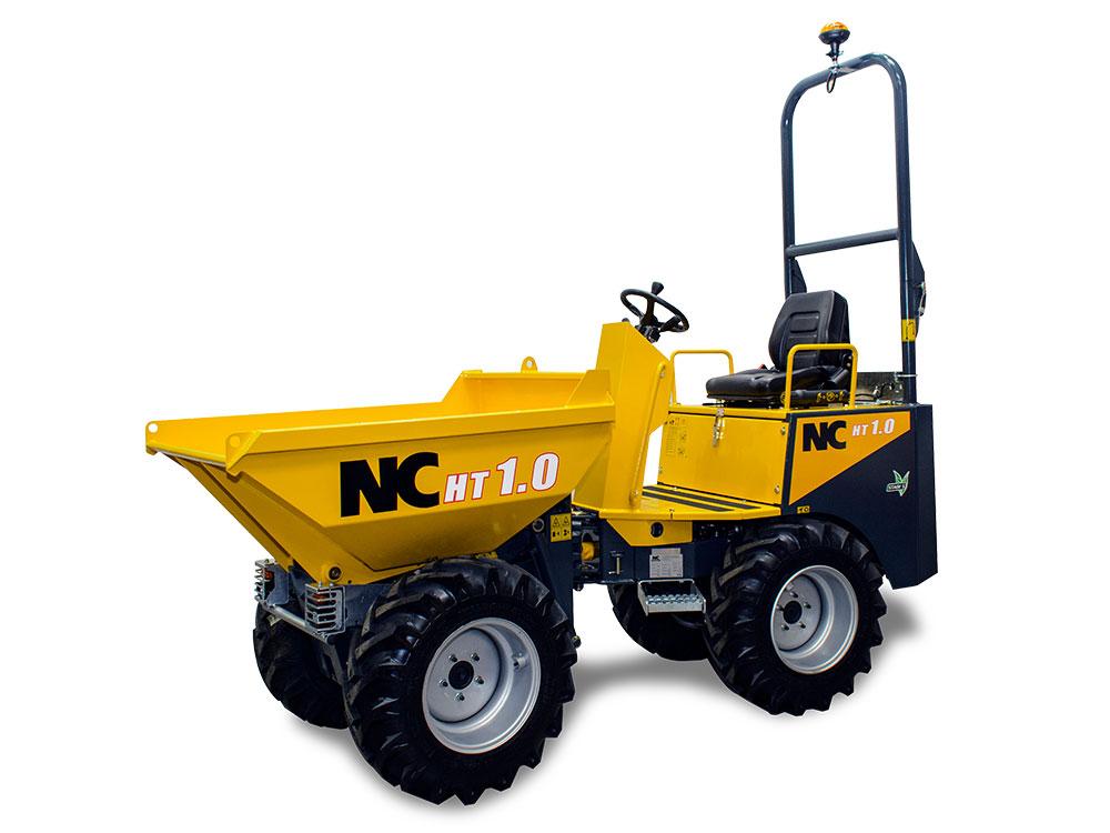NCT Dumper Hire Orpington